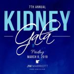 Kidney Gala Event