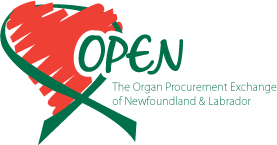 Newfoundland & Labrador Organ Procurement Exchange